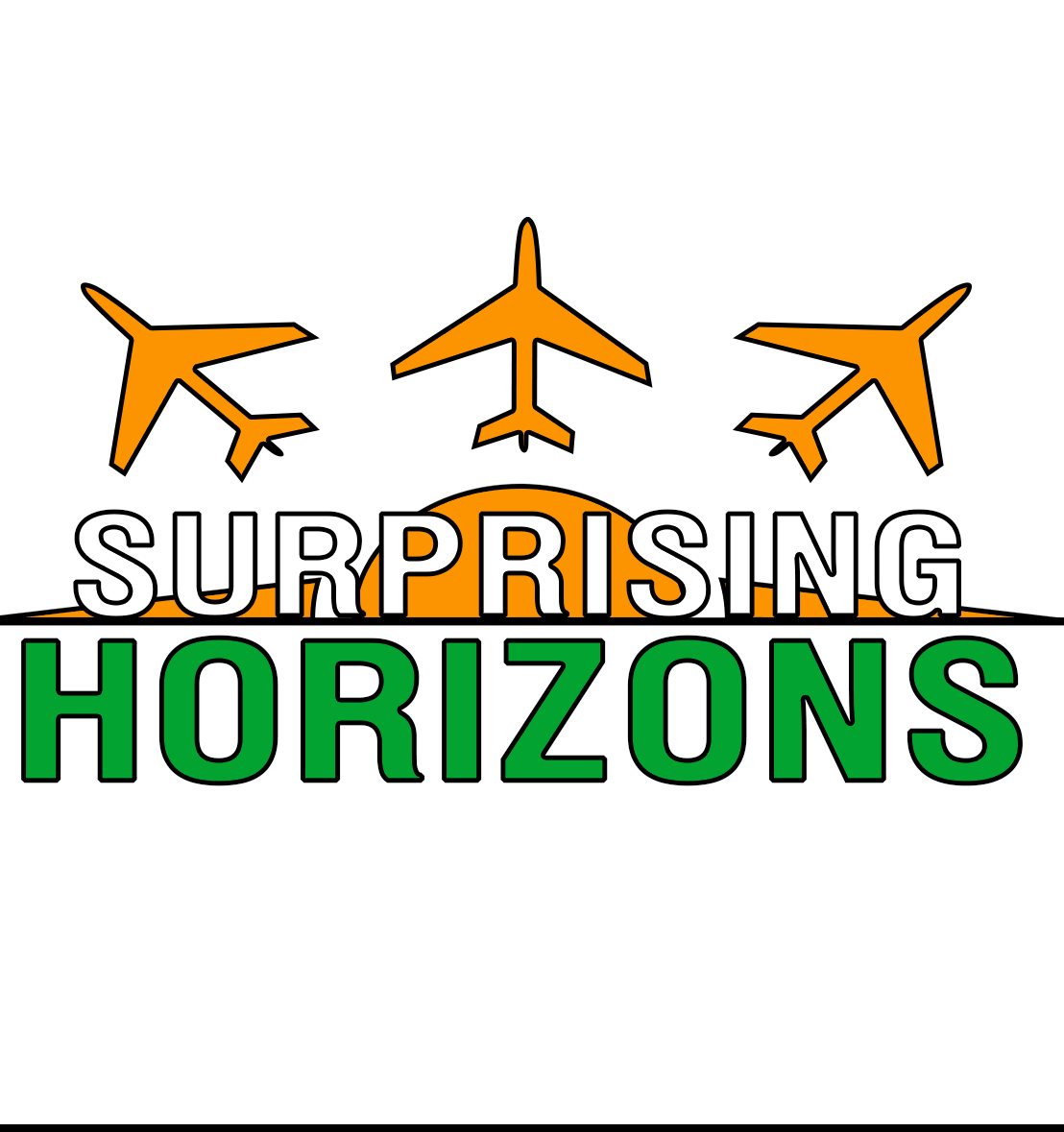 Surprising Horizons